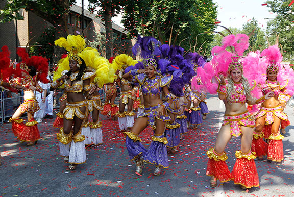 Notting Hill Carnival4a