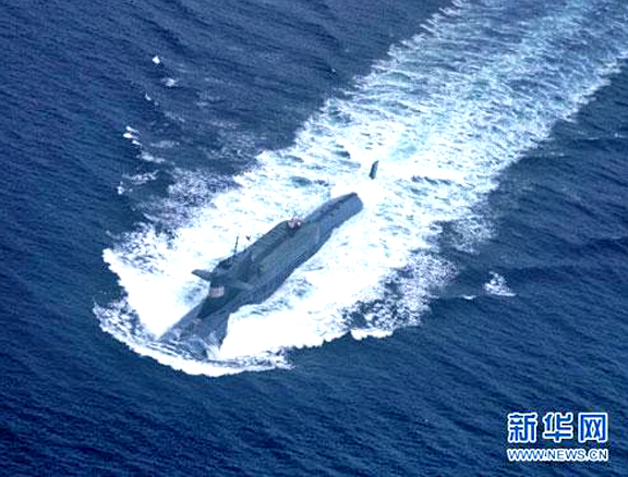 chinese nuclear sub2