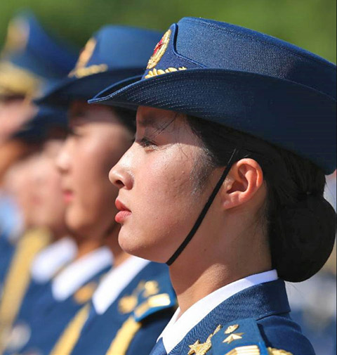 chinese soldier2
