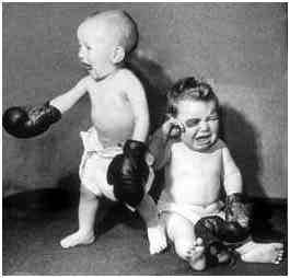 babyfight